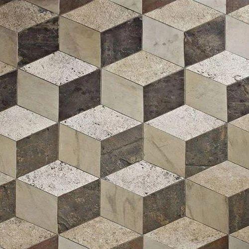 3d ceramic tiles