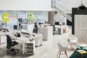 Modular Office Workstation - 100% Personisable