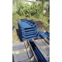 Mild Steel Haunch Plates