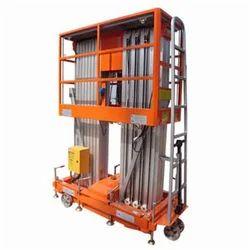 Vertical Lift Aerial Work Platform