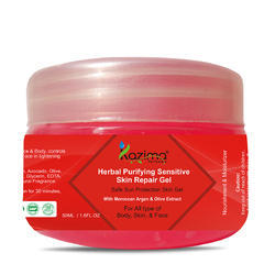 KAZIMA Herbal Purifying Sensitive Skin Repair Gel