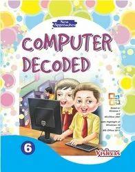 Ebook Sample Computer Decoded Class-VI