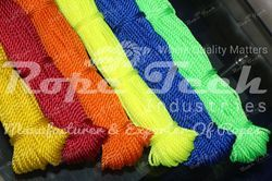 Virgin HDPE Rope