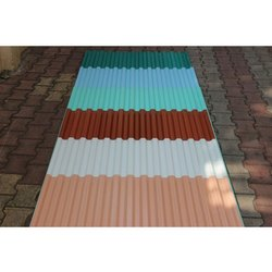 PVC Roof Sheets