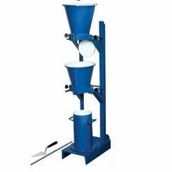 Compaction Factor Apparatus(BABIR-CFA01)