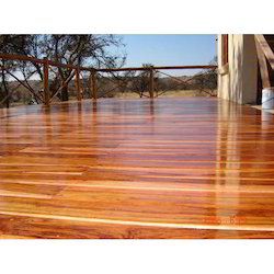 Wooden Decking Wood Flooring