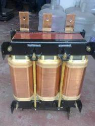 5-50 kVA单相电源扼流圈,280 v