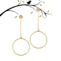 Minimal Earring
