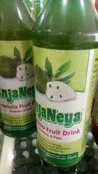 Graviola Fruit Drink