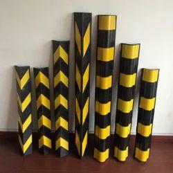 Rubber Wall Corner Guards
