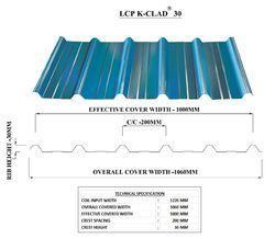 LCP K- Clad 30