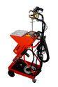 Wuerth Multifunction Spot Welder Machine 0691500221, Rated Input Power: 40 Kw