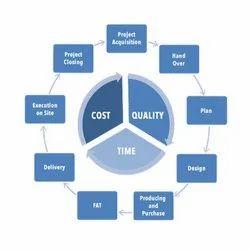 ARC 25 - 30 Days Solar Plant Project Management Service, Pan India