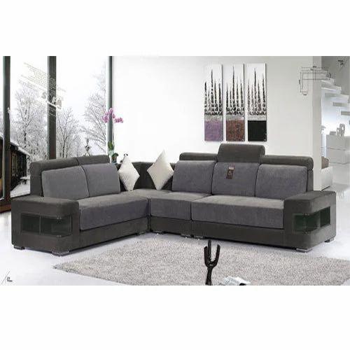L Shape Sofa Set At Rs 30000, Best Sofa Set Under 30000