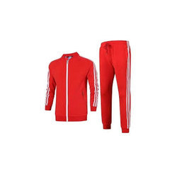 Men's Red Tracksuit