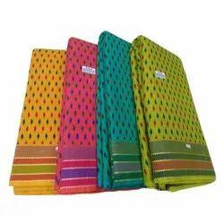Broad Border South Cotton Fabrics