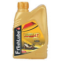 4T 20W40 For Stroke  Engine Oil