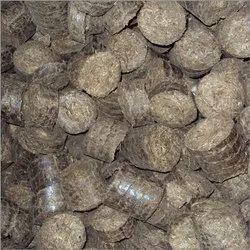 Boiler Fuel Biomass Briquettes