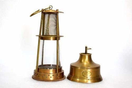 Vintage Anchor Oil Lamp Maritime Ship Lantern Boat Light ANCHOR Lamps
