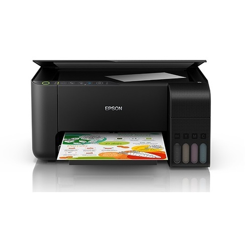 Inktank Printer - Epson L4160 Wi-Fi Duplex All-in-One Ink