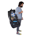 Roxan Football Carry Bag