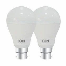 Cool daylight Aluminum LED Bulb EON LED Bulb, Base Type: B22