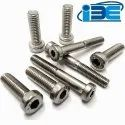 304 Stainless Steel Allen Head Bolts
