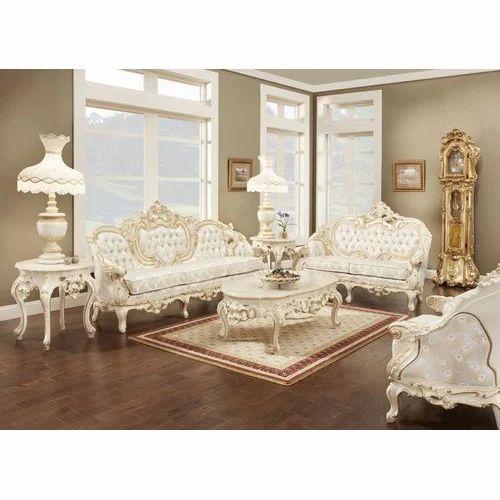 Astounding Antique Sofa Set Manufacturer From Saharanpur Alphanode Cool Chair Designs And Ideas Alphanodeonline