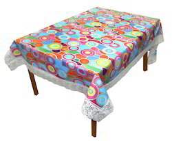 Lee Decor Non Woven Table Cover 03