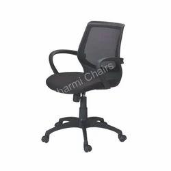 Revolving Mesh Office Chair