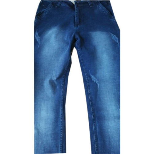Thunder Jeans Semi Thunder Jeans Manufacturer From Ulhasnagar