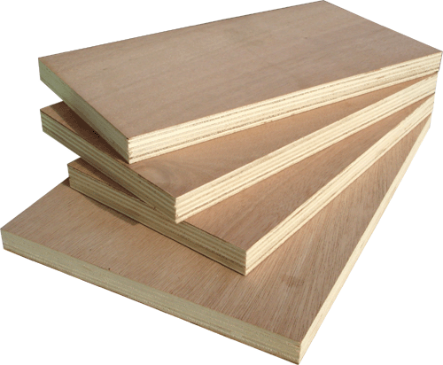Param Sales Corporation Brown Plywood
