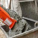 Concrete Admixture