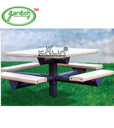 Picnic Garden Bench (GD-KR-2003)