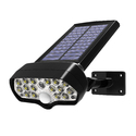 17 LED Solar Fence Light