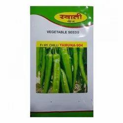 Swati Chilli Seed Yamuna- 904