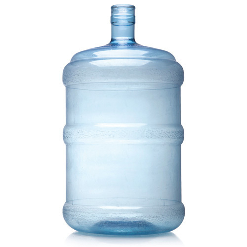 Blue Water Dispenser Bottle, Capacity: 20 Litre, Rs 110 /piece | ID:  14931166188