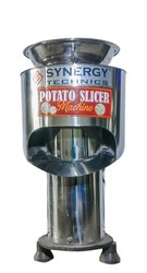 Potato Slicer / Wafer Machine