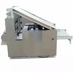 Parota Making Machine