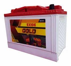 Exide Gold 80r (80 Ah)