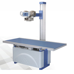 X-Ray Multicon Table Machines