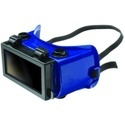 Electric Arc Welding Safety Goggles