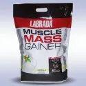 Labrada Muscle Mass Gainer, 5 Kg, Non Prescription