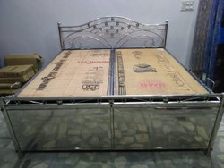 Exclusive SS Bed for Home