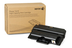 Xerox 3435 Laser Toner Cartridge