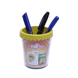 Nature Fresh Cup Pen Holder