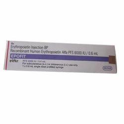Epofit 6000 IU Injection