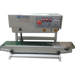 Continues (on-line) Vertical Sealing Machine 770