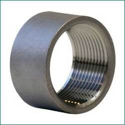 Carbon Steel Forged Half Coupling
