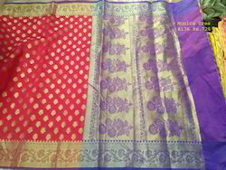 Fancy Monica Saree